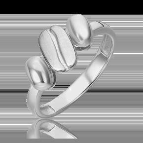 Кольцо из белого золота 01-5562-00-000-1120
