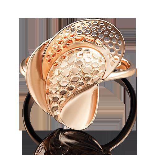 Кольцо из красного золота 01-4979-00-000-1110-48