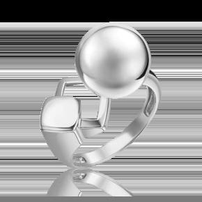 Кольцо из серебра 01-5588-00-000-0200