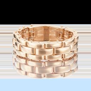 Кольцо из красного золота 01-4794-00-000-1110-02