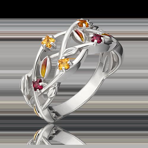 Кольцо из серебра 01-5474-00-722-0200-68