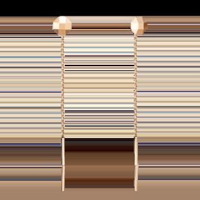 Серьги-продевки из красного золота 02-4149-00-000-1110-04
