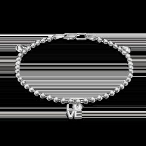 Браслет из серебра 05-0613-00-000-0200-68