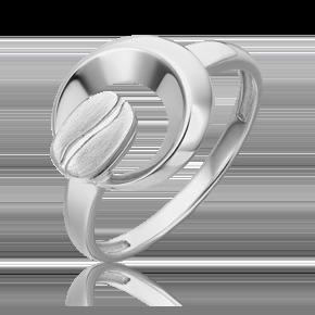 Кольцо из белого золота 01-5565-00-000-1120