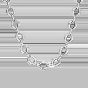 Колье из серебра 07-0247-00-000-0200