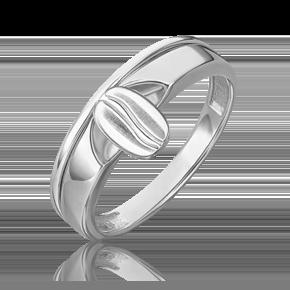 Кольцо из белого золота 01-5558-00-000-1120