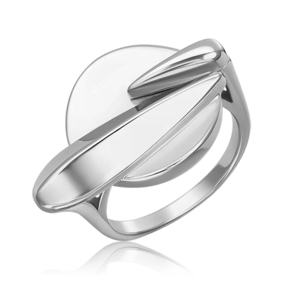 Кольцо из серебра 01-5584-00-000-0200