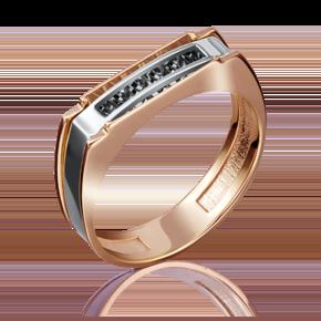Печатка из комбинированного золота 01-5191-00-000-1111-04