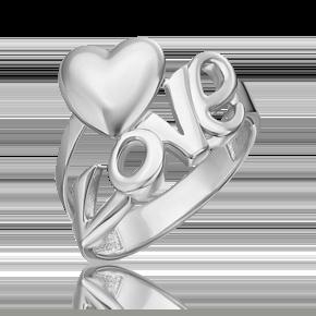 Кольцо из серебра 01-5590-00-000-0200