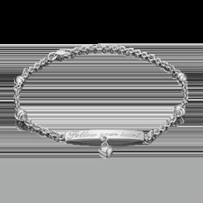 Браслет из серебра 05-0589-00-000-0200-68
