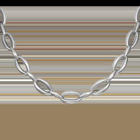 Колье из серебра 07-0248-00-000-0200