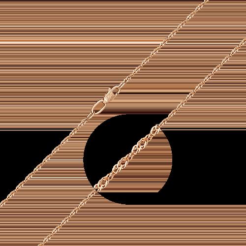 Браслет из красного золота 22-0703-025-1110-17