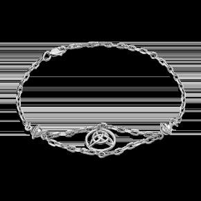 Браслет из серебра 05-0590-00-000-0200-68