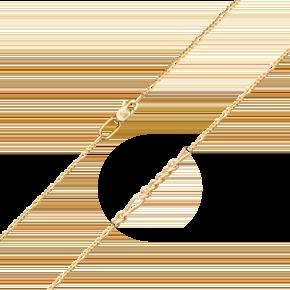 Цепь из лимонного золота 21-3913-040-1130-17