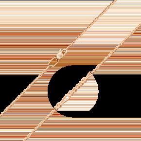 Цепь из красного золота 21-3903-040-1110-17
