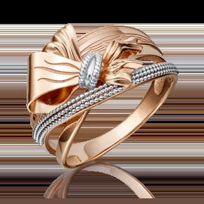 Кольцо из красного золота 01-5207-00-000-1110-65