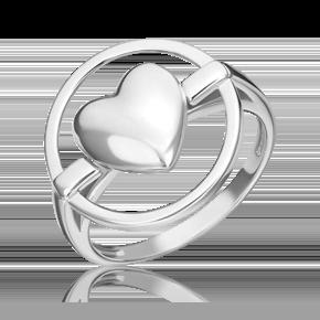 Кольцо из серебра 01-5589-00-000-0200