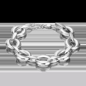 Браслет из серебра 05-0725-00-000-0200