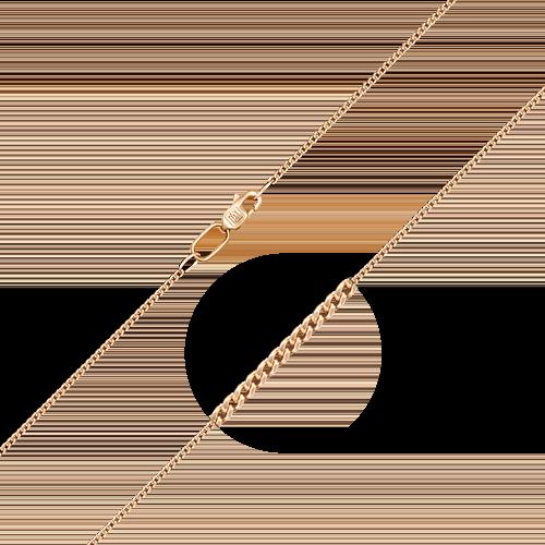 Браслет из красного золота 22-0103-040-1110-17