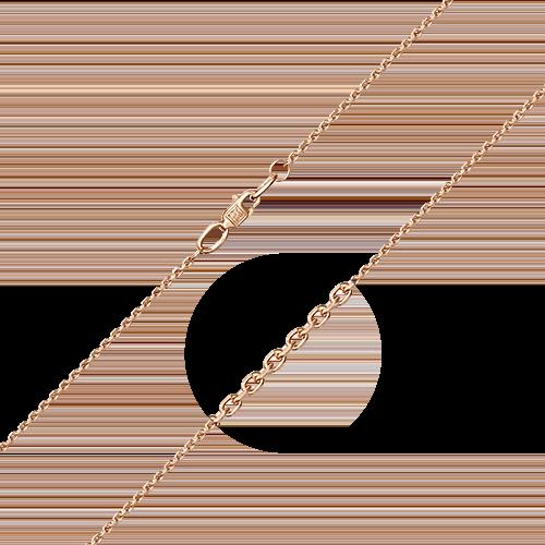 Браслет из красного золота 22-0803-040-1110-17