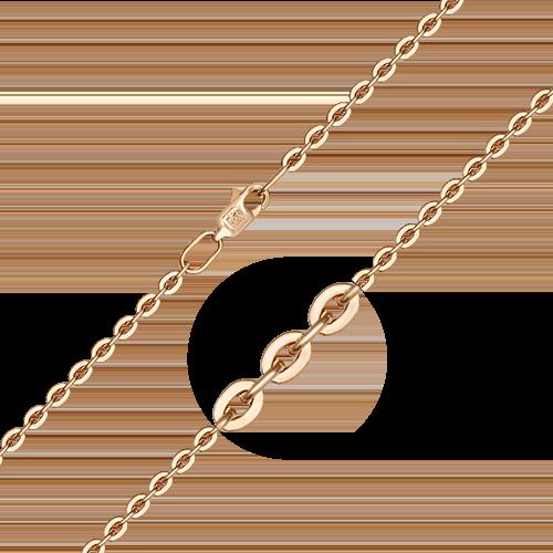 Браслет из красного золота 22-1604-100-1110-17