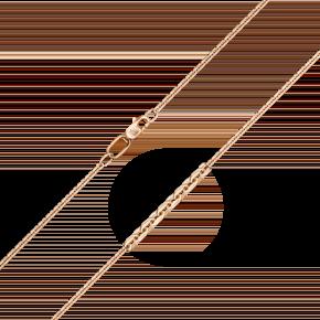 Браслет из красного золота 22-1604-050-1110-17