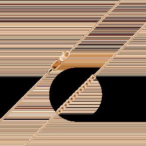 Цепь из красного золота 21-0103-040-1110-17