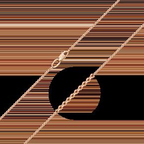 Цепь из красного золота 21-0803-030-1110-17