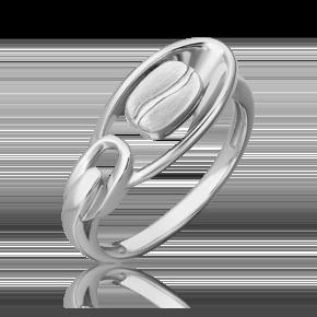 Кольцо из белого золота 01-5566-00-000-1120