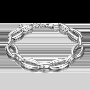 Браслет из серебра 05-0726-00-000-0200