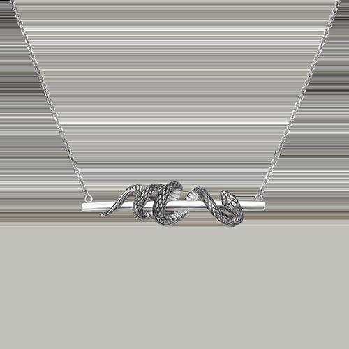 Колье из серебра 07-0237-00-000-0200-68