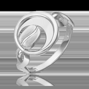 Кольцо из белого золота 01-5568-00-000-1120