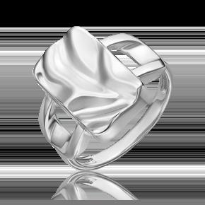Кольцо из серебра 01-5591-00-000-0200