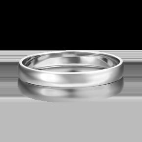Обручальное кольцо из платины 01-4272-00-000-2100-45