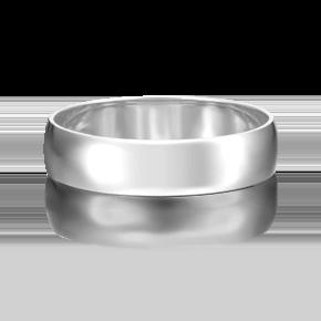 Обручальное кольцо из платины 01-4274-00-000-2100-45