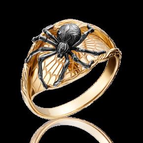Кольцо из лимонного золота 01-5157-00-000-1130-59