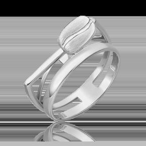 Кольцо из белого золота 01-5567-00-000-1120