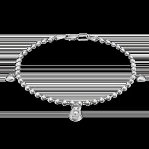 Браслет из серебра 05-0612-00-000-0200-68