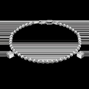 Браслет из серебра 05-0611-00-000-0200-68